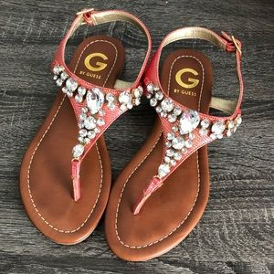 G By Guess Golondean Sandals